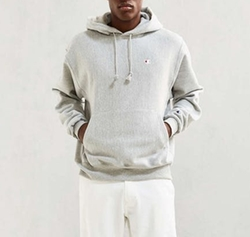 Reverse Weave Hoodie Sweatshirt by Champion in Animal Kingdom