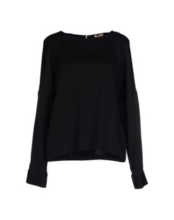 Long Sleeve Blouse by P.A.R.O.S.H. in Jessica Jones