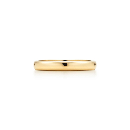 Lucida Band Ring by Elsa Peretti in Modern Family