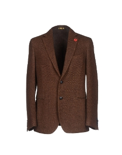 Wool Blazer by Lardini in Ricki and the Flash