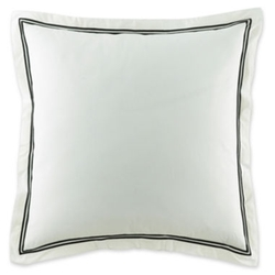 Royal Velvet Italian Percale Euro Sham by JcPenney in Lucy