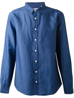 Classic Button Down Shirt by Chinti And Parker in How To Get Away With Murder