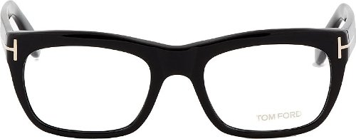 Black Glassses by Tom Ford in Vice