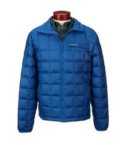 Mountain Ajax Puffer Jacket by Marmot in Love the Coopers