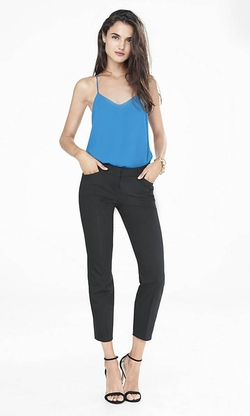 Barcelona Cami Top by Express in The Flash