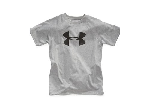 Boys' Big Logo Tee by Under Armour in (500) Days of Summer