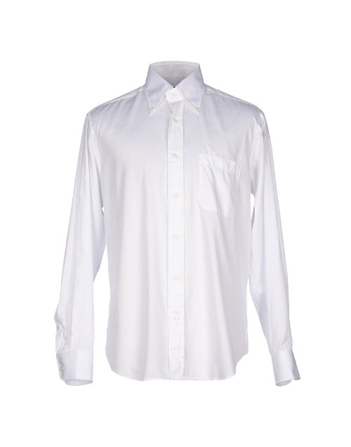 Dress Shirt by Dario De Domini in (500) Days of Summer