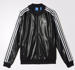 Sst Track Jacket by Adidas in Keeping Up With The Kardashians