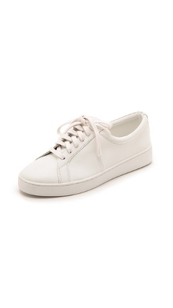 Valin Runway Sneakers by Michael Kors Collection in The Second Best Exotic Marigold Hotel