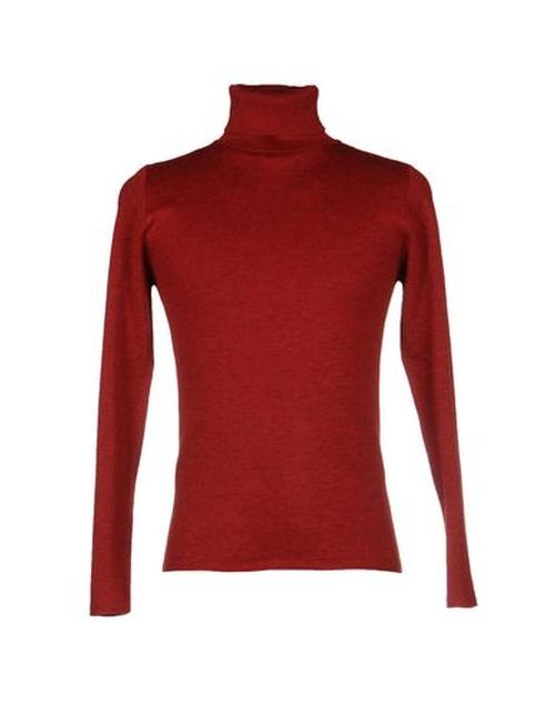 Turtleneck Sweater by Krisvanassche in The Walk