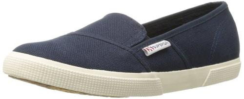 Women's Cotu Fashion Sneaker by Superga in The Best of Me