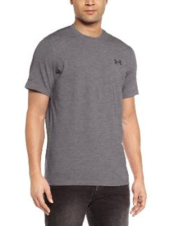 Charged Cotton Short Sleeve by Under Armour in Million Dollar Arm
