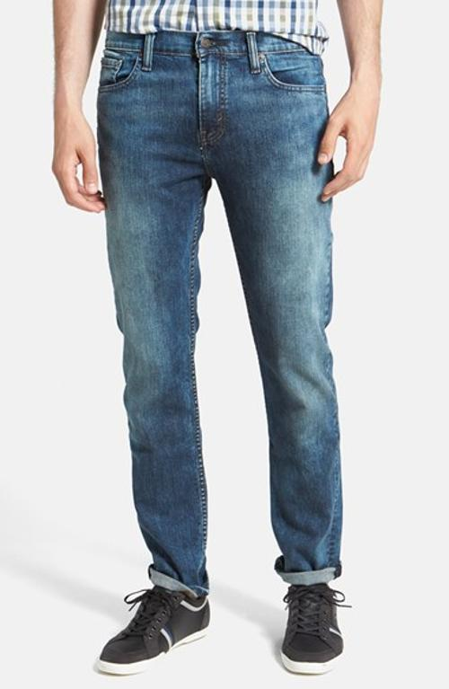 '511' Slim Fit Jeans by Levi's in Ride Along