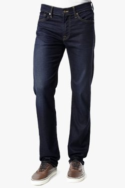 Luxe Sport Slim Straight Pants by 7 For All Mankkind in Need for Speed