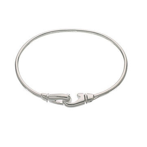 Karabiner Bangle Bracelet by Links of London in The Big Bang Theory - Season 9 Episode 1