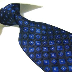 Extra Long Fashion Tie by Towergem in McFarland, USA