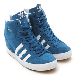 Basket Profi Up Wedge Sneakers by Adidas in Pitch Perfect 2