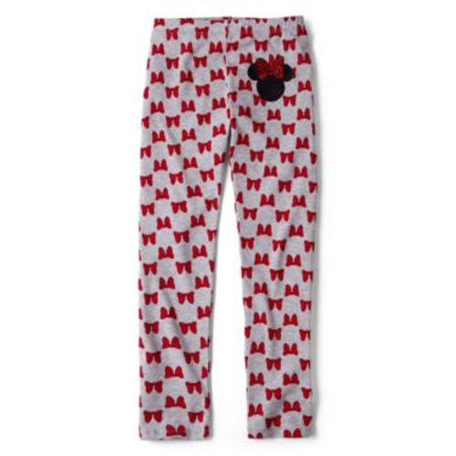Minne Mouse Bow Dots Leggings by Disney in Addicted