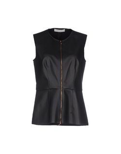 Sleeveless Top by Cedric Charlier in Chelsea