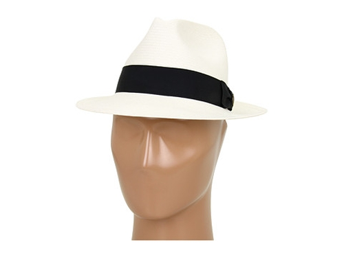 God Father Fedora Hat by Goorin Brothers in By the Sea