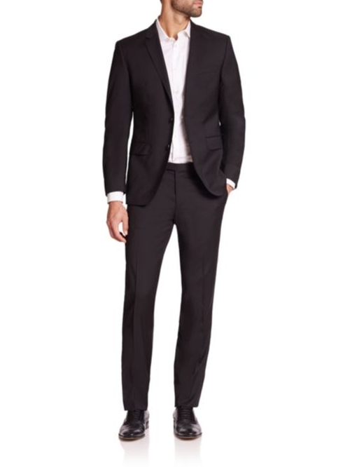 Boss James Sharp Regular Fit Wool Suit by Hugo Boss in xXx: Return of Xander Cage
