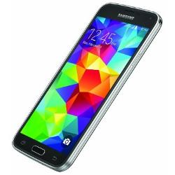 Galaxy S5 by Samsung in Lucy