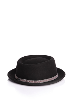 'Fellow' Wool Pork Pie Hat by Hugo Boss in Now You See Me 2