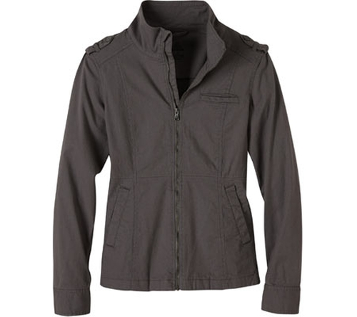 Mayve Jacket by Prana  in Mike and Dave Need Wedding Dates