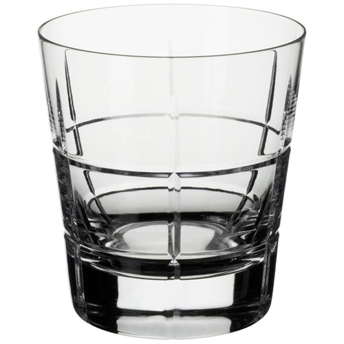 Ardmore Club 4 Old Fashioned Tumblers by Villeroy and Boch in Kingsman: The Secret Service
