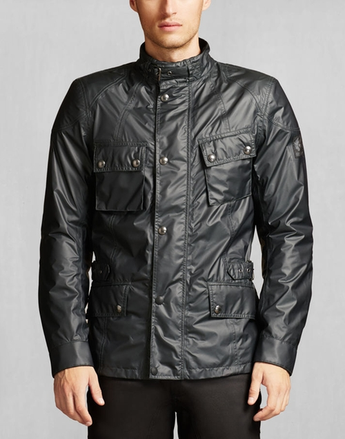 Crosby Jacket by Belstaff  in Wanted