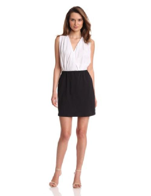 Women's Deep V-Dress by Bobi in Vampire Academy