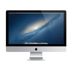 iMac ME089LL/A 27-Inch Desktop by Apple in Ex Machina