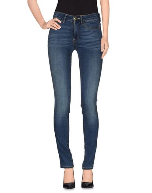 Denim Pants by French Connection in Knock Knock