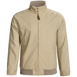 Men's Barracuda Windbreaker Jacket by Bullock & Jones in Limitless