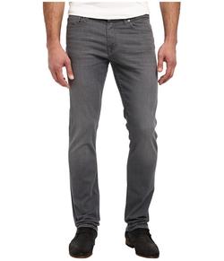 Jeans Slim in Medium Grey by Calvin Klein in Neighbors