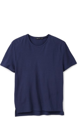 Neo Dry T-Shirt by T by Alexander Wang in Love & Mercy