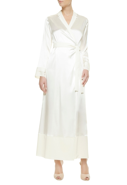 Long Robe by Silk Essence in American Horror Story - Season 5 Episode 5