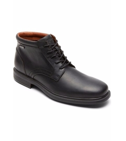 'DresSports Luxe' Plain Toe Chukka Boots by Rockport in The Notebook