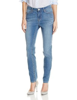 Women's Stretch Denim Ramona Skinny Jean by U.S. Polo Assn. in The DUFF