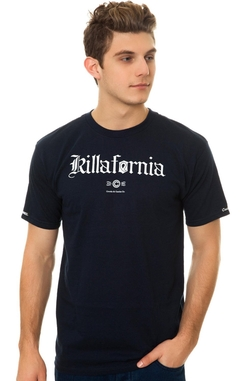 Killafornia Knit Crew T-Shirt by Crooks & Castles in We Are Your Friends