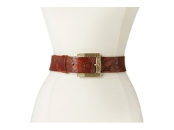 Waist Belt by Leatherock in Steve Jobs
