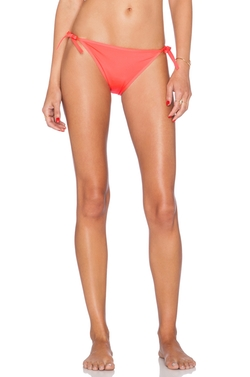 Georgica Beach Side Bow Bikini Bottom by Kate Spade New York in Spring Breakers