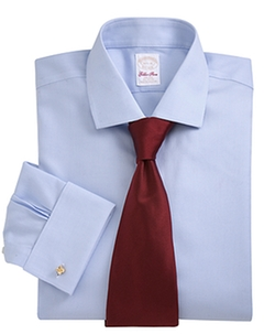Dress Shirt by Brooks Brothers in Pitch Perfect 2