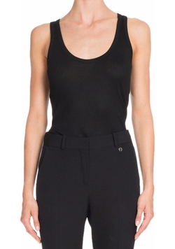 Scoop-Neck Knit Tank Top by Givenchy in Keeping Up With The Kardashians