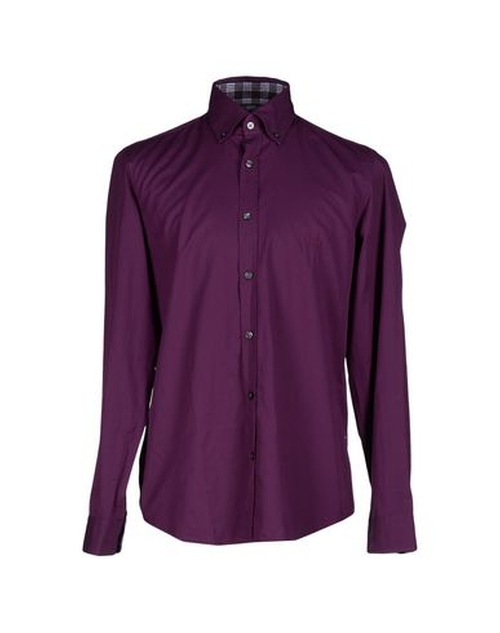 Button Down Shirt by Boss Black in Jessica Jones