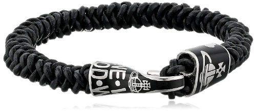 Ezra Cord Medium Bracelet by Vivienne Westwood in Magic Mike XXL