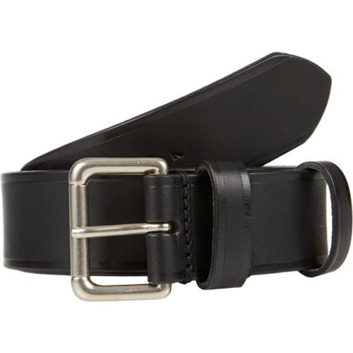 Square Buckle Leather Belt by Felisi in The Other Woman