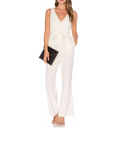 Tie Wrap Jumpsuit by Twin Sister in A Bigger Splash