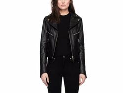 Tallassee Jacket by Rudsak in Shadowhunters