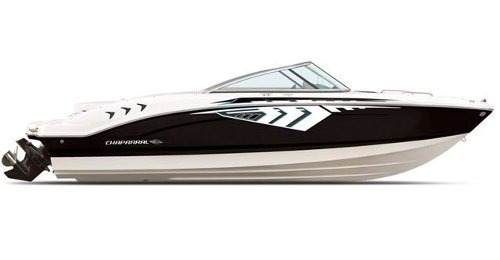 2015 Sport Bowrider by Chaparral in The Man from U.N.C.L.E.